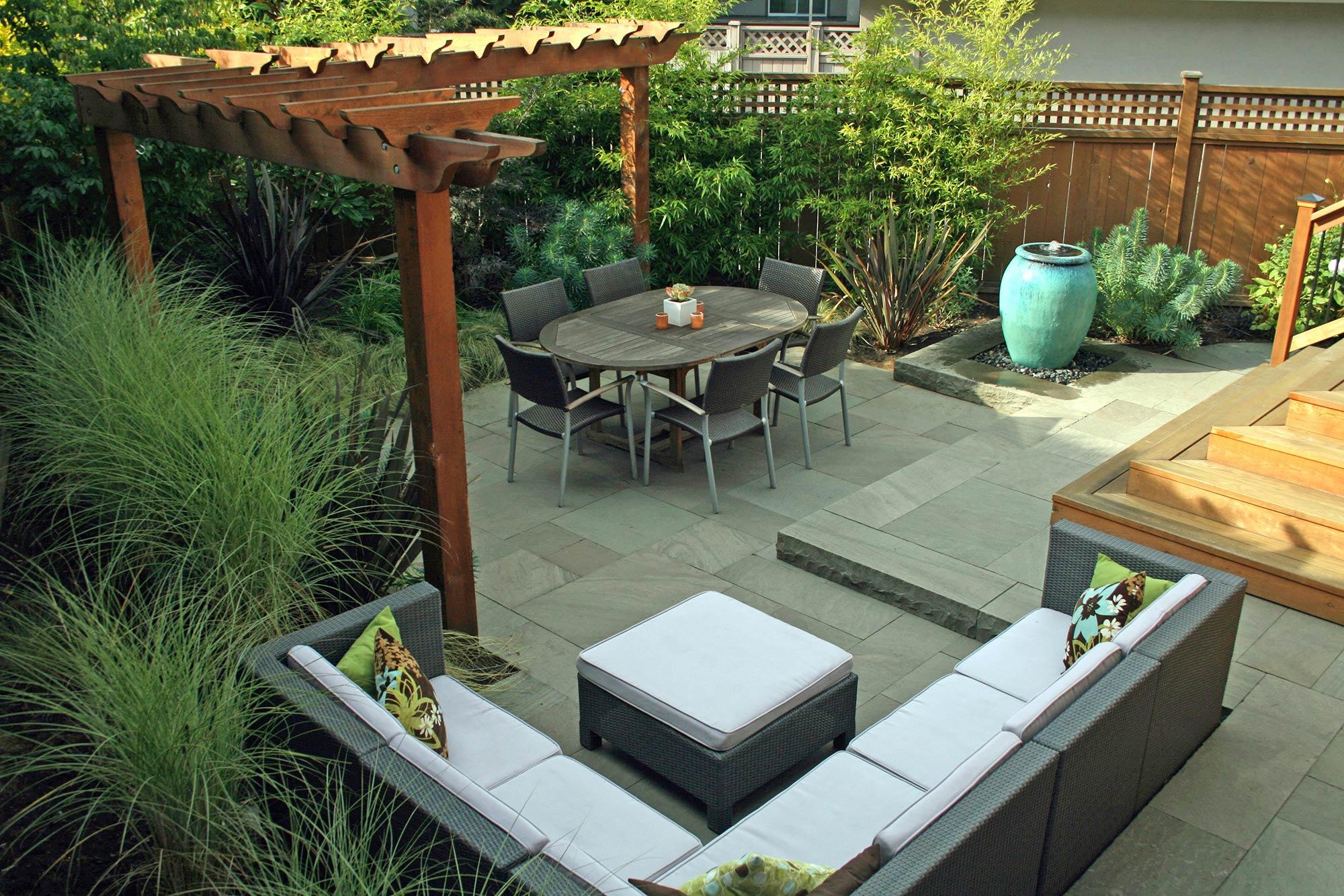 Kerrisdale | Botanica Design