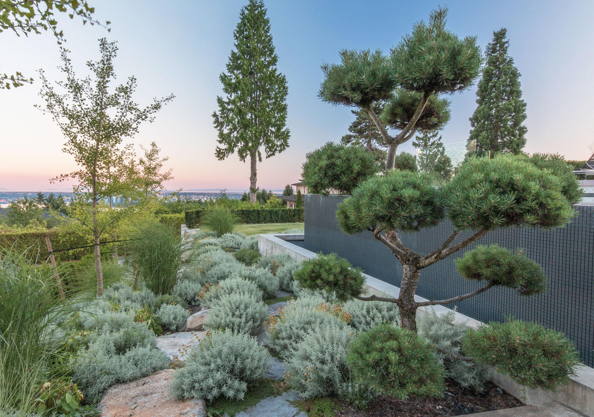 Groveland   Botanica Design   Photo by: Hank White